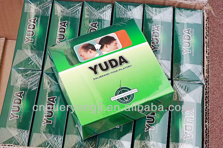 Magic anti hair loss product Yuda hair spray