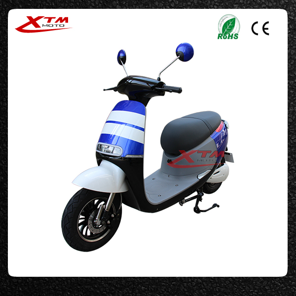 2 person two wheel luggage 1000w 2000W electric scooter