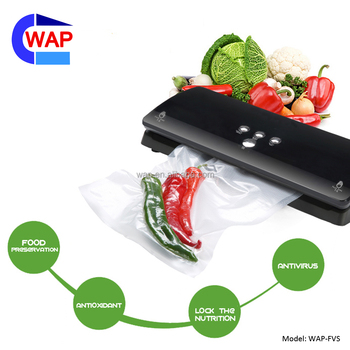 WAP-health household vacuum food sealer