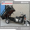 High Quality Low Price Handicapped tricycle Top selling gasoline 3 wheeler motorcycle trike bike