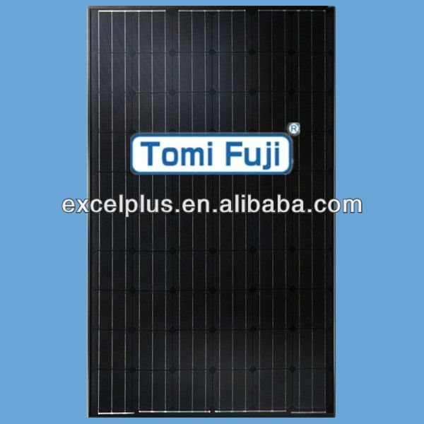 solar module module 250watts mono photovoltaic solar panel in energy cheap price