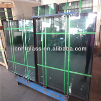 China Manufacturer Low Price high strength tempered glass