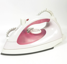 JEWIN brand hotsale mini travel steam iron as seen on tv steam iron