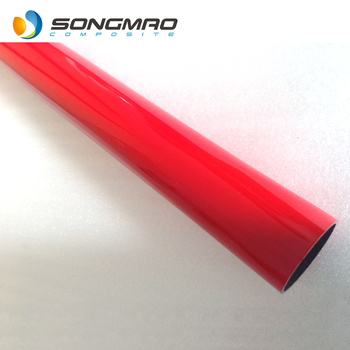 Best selling flexible carbon fiber tube