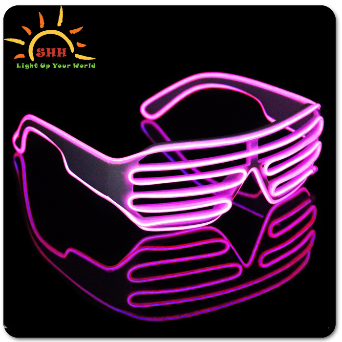Luminescent Sunglasses Compare Prices on White Shutter Glasses