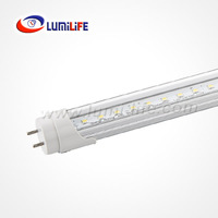 2013 Manufacturer Hot Sell Epistar SMD 2835 High Lumen LED Tube with CE and RoHS Approved High Quality Clear 2 Feet T8 Led Tube