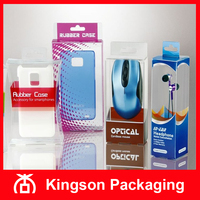 Cell Phone Packaging Box, Mobile Phone Packaging Box, Plastic Phone Case