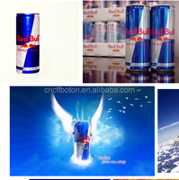 Red Bull Flavor For Food and Beverage