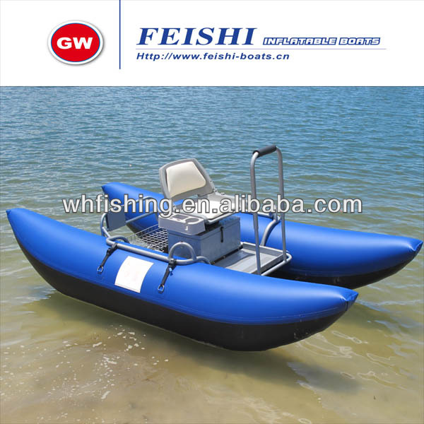Fly fishing pontoon boat buy fly fishing pontoon for Fly fishing pontoon