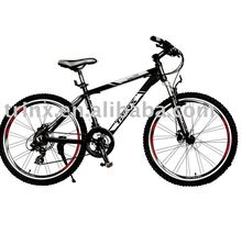 TRINX26 ALUMINUM ALLOY FRAME MOUNTAIN BIKE BICYCLES