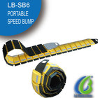 Easy rider speed bump High quality portable road speed bump parking lot speed