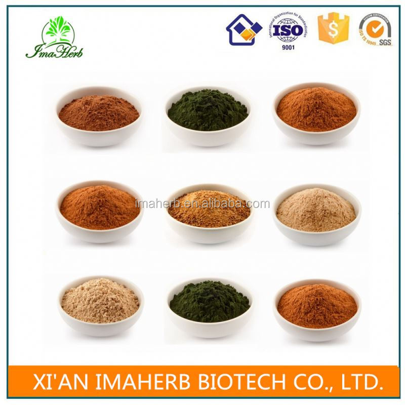Factory Supply natural laminaria japonica extract low price
