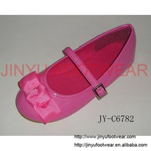 Hot selling 2012 ballerina roll up shoes