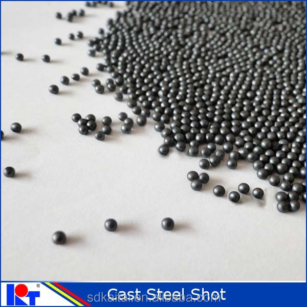 quotation of steel shot A660 for shotblasting