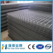 2015 High Quality and Cheap 10 Gauge Galvanized Welded Wire Mesh Panel