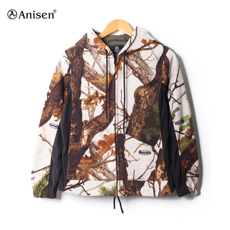factory manufacturer custom apparel woman camouflage camo jacket