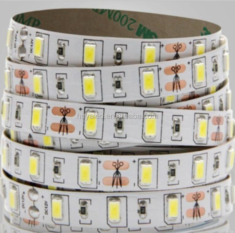 2017 Hot Sell High Quality SMD Flexible smd 8520 led hard strip