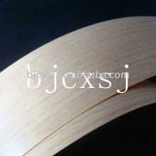 most popular 1*19mm wood edge banding for table decoration