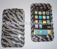 Crystal Case for iPhone3G / 3GS