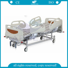 AG-BYS106 BEST CHOICE 2 function manual hospital beds