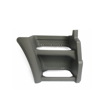 Factory direct supply high quality PVC plastic steel car truck pedal for dong feng