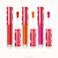 Wholesale cosmetics private label matte lipgloss make your own waterproof lip gloss