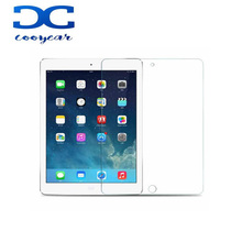 2.5D 9H Tempered glass for Ipad 1 2 3 4 5 6 for ipad air mini 1 2 3 4 glass film guard screen protector