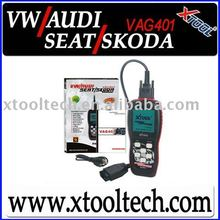 VAG Scan Tool VAG401 for VW/AUDI/SEAT/SKODA