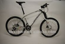 "OEM 26"" carbon fiber mountain bike bicycle and price"