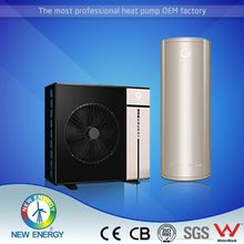 buy heat pump in china price hot water boiler water heating thermodynamic heat pumps from china