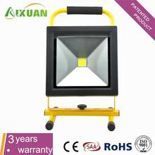 low power Professional 70w led flood light motion