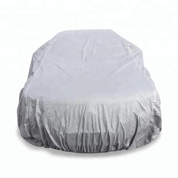 Best selling EACC-001M folding car covers waterproof car cover