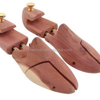 Walmart Factory Audit Cedar Wooden Shoe