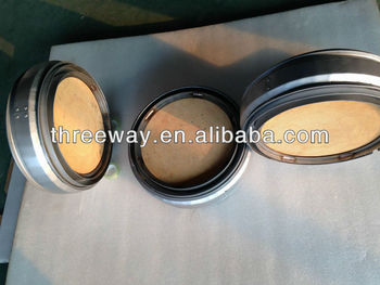 diesel catalytic converter HJS bus