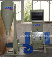 strong force plastic crusher machine