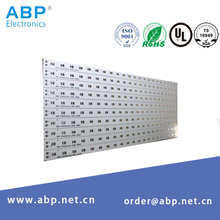 6 Layer Aluminum PCBs With Immersion Silver High Quality LED PCB In China