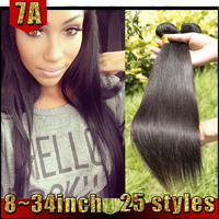100% Unprocessed Free Sample Hair Bundles Factory Directly Sale