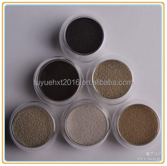 High Strength Oilfield Fracturing Ceramic Proppant/20/40,30/50,40/70,16/30mesh