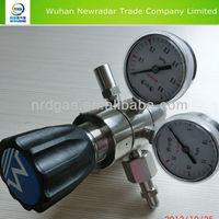 Anhydrous Hcl Gas Regulator