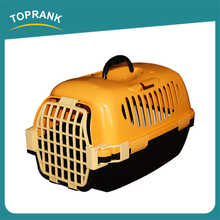 50x29x30CM small dog kennels cages wholesale plastic dog kennel