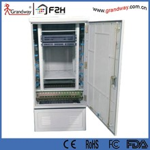 19 Inch SMC Outdoor Distribution Cabinet