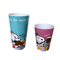 Different Size Drinkware Tall Tumbler without Handle Tumbler Cup