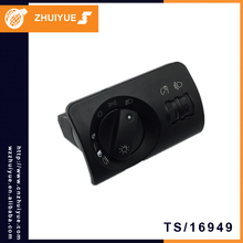 ZHUIYUE Electric Car Parts 4B1941531D / 4B1941531F Automotive Car Headlight Switch For AUDI A6/C5