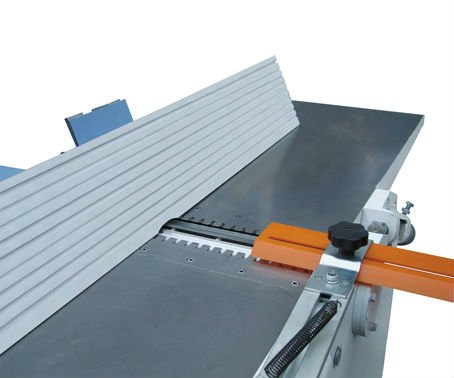 TDM410 TTMC wood planer machine, thicknesser for wood