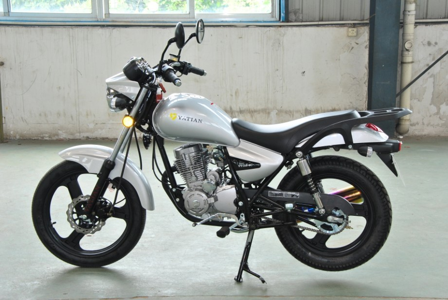 Suitable price excellent quality new style adult 125cc motorbike