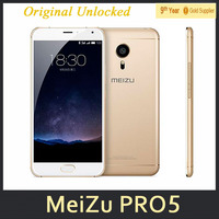 "Original Meizu PRO 5 MX5 Pro 5.7"" 4G LTE Exynos7420 Octa Core Camera 21.16MP 3GB RAM 32GB/64GB ROM Flyme 4.5 smart phone"