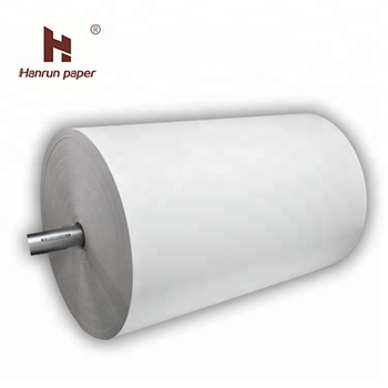 Jumbo Roll (5000m) 45gsm 70gsm 90gsm 100gsm Dye Sublimation Transfer Paper for MS JP4/JP7