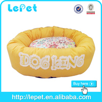 2015 Hot Sale Luxury Pet Dog cat product New soft cozy warm cute bed