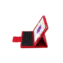 New Products 2018 Innovative Product Mini Keyboard Cover For Ipad 9.7'' wireless keyboard with 4 color