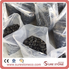 Landscaping stone,Pebbles black,White cobble stone